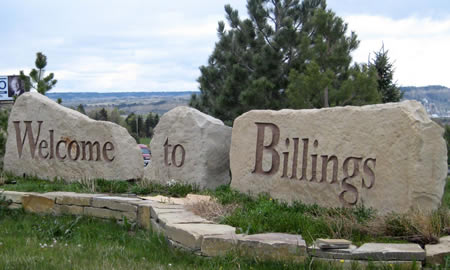 Welcome to Billings